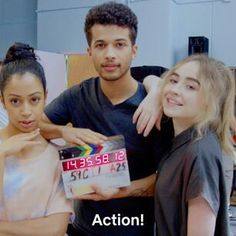 If you love movies about a group of strangers that form a dance crew to achieve a shared dream, then you'll flip over #WorkItMovie | FANDOM
