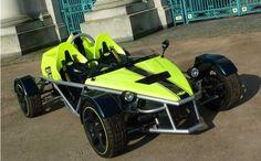 We build #Spartan7 and #Spartan cars http://www.spartanautomotives.com/