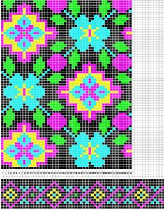 Marvelous Crochet A Shell Stitch Purse Bag Ideas. Wonderful Crochet A Shell Stitch Purse Bag Ideas. Mochila Crochet, Bag Crochet, Crochet Shell Stitch, Tapestry Crochet Patterns, Bead Loom Patterns, Beading Patterns, Knitting Charts, Knitting Patterns, Tapestry Bag