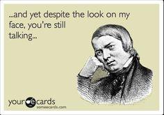 lol this is true sometimes... ;)