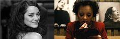 Marion Cotillard mint Edith Piaf a Piaf c. filmben