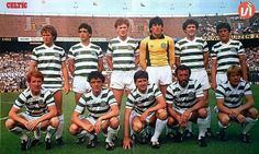 Celtic Fc, Retro Football