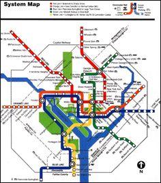 36 Best Public Transportation Maps images