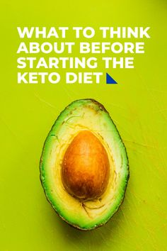 Low carb diets are nothing new, but there are a few things you'll want to consider before jumping into the keto diet. Protein Supplements, Protein Diets, No Carb Diets, Protect Your Heart, What Is Science, South Beach Diet, High Fat Diet, Carbohydrate Diet, Atkins Diet