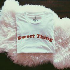 Sweet Thing Tee
