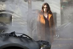 Bitsie Tulloch on Grimm Season 4 and Hexenbiests #grimm