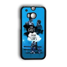 Tfios Hazel And Gus HTC One M9 Case