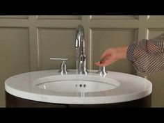 Newhaven Faucet Demo by Jado - Homeclick Community