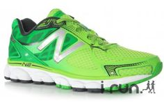 New Balance M 1080 V5 - Chaussures homme running Route & chemin New Balance M 1080 V5