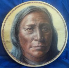 Lakota Drum