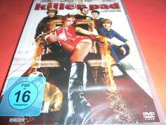 "Killerpad (2011)  ""OVP/NEU"""