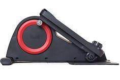 The Cubii Mini Elliptical Keeps You Fit At Work - http://www.gadget.com/2016/08/the-cubii-mini-elliptical-keeps-you-fit-at-work/ Cubii Mini Elliptical, elliptical machine, portable elliptical machine