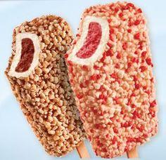 Good Humor Chocolate Eclair Ice Cream Bars, 3 oz, 6ct | j ...