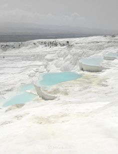 Pamukkale, Turkey Wish I Was There, Pamukkale, Ends Of The Earth, Homeland, Cool Pictures, Beautiful Places, Places To Visit, Turkey, Dreams