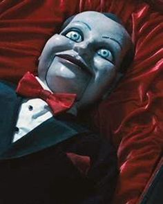 "Dummies - Billy From ""Dead Silence"""