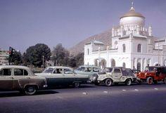 Afghanistan, 1960, avant l'arrivée des talibans, photos du professeur Bill Podlich