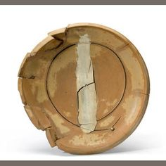 Peter Voulkos, Untitled, 1979,