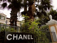 The Chanel Boutique