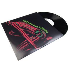 A Tribe Called Quest: The Low End Theory 2LP