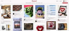 There has been a lot of buzz about Pinterest recently. Pinterest is just a few months old, but it has already reached top-10 status for …