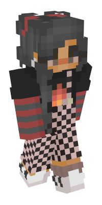 Check out our list of the best Girl Minecraft skins. Minecraft Skins Rainbow, Minecraft Skins Kawaii, Minecraft Skins Female, Minecraft Skins Aesthetic, Mine Minecraft, Minecraft Plans, Amazing Minecraft, Minecraft Games, Cool Minecraft Houses