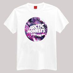 Arctic Monkeys Tshirt - 210 Kreations - 1