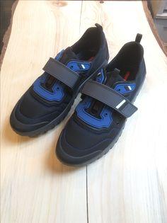 Sneakers by PRADA  #shoesbys #maisonmartinmargiela #stoneisland #saintlaurent #tomford #givenchy #balenciaga #diadora #dsquared2 #supreme #onsales #fashion #allgone #lyon #wts #sneakers  www.shoesbys.com