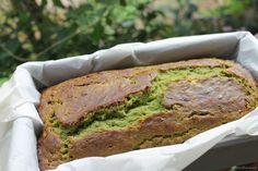 I Bake When I'm Overwhelmed- Toddler Friendly Gluten Free STUFT Green Banana Bread