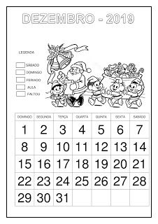 Calendário 2019 - Turma da Mônica Professor, School, Multiplication Times Table, Calendar Templates, School Calendar, Cursive, Note Cards, Classroom, Lyrics