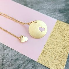 Show her she is LOVED. Mothers Day gifts, fine gold Mother Daughter necklace sets, and more gifts for Mom.