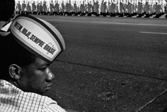 Independence Day Brazil 1973 | Walter Firmo