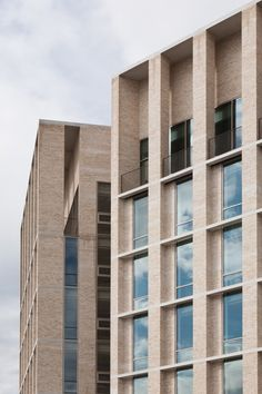 Gallery - Dundee House / Reiach and Hall Architects - 12