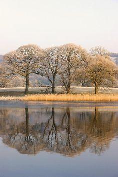 ✮ Cumbria, England