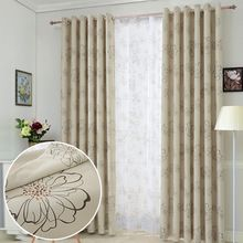 Cheap curtains blackout, Buy Quality curtains wholesalers directly from China blackout blind Suppliers: 2015 New luxury modern shade blackout curtains for living room the bedroom kitchen room window curtain set blinds drapes Living Room Blinds, Outdoor Blinds, Curtains Living Room, Fabric Blinds, Diy Blinds, Modern Shade, Blinds Design, Elegant Living Room, Modern Blinds