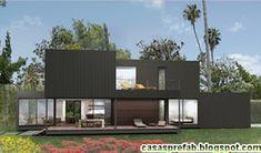 vantagens casas modulares