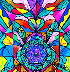 The vibration of the heart chakra. The heart chakra is the fourth chakra and it is associated with healing, love, empathy, unity and devotion. This vibrati...