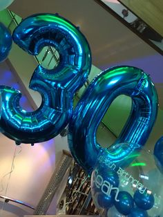 Kelly's Bar Hendon Giant Number Balloons, Personalized Balloons, The Balloon, Special Day, Bar