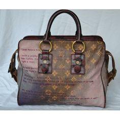 Tip: Louis Vuitton Handbag (Cherry)