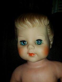 1956 doll