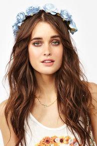 Lana Rose Crown