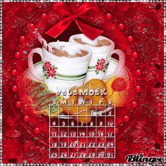 December cocoa