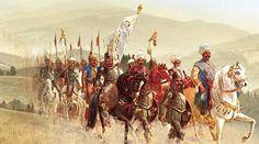 Yavuz Sultan Selim Kimdir?