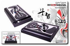 Left or Right Handed Arcade Joystick, David Tate, Battle, Sticks, Business, Gaming