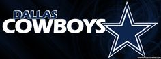 Dallas Cowboys Team Facebook Cover