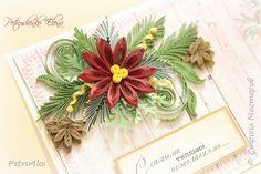Добрый день! А вот и несколько первых новогодних открыточек! Они все уже разлетелись в разные магазинчики и будут ждать своих счастливых покупателей. фото 14