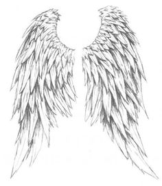 angel wing ear tattoo doiuy - Considering placement for angel wing ...