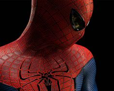 Andrew Garfield in The Amazing Spider-Man 2 Amazing Spiderman, Image Spiderman, Spiderman Pictures, Spiderman Movie, Black Spiderman, Spiderman Costume, Spiderman Marvel, Marvel Comics, Marvel Heroes