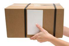 Expédiez vos colis, objet et meubles jusqu'à -70% moins cher avec sendibox.com