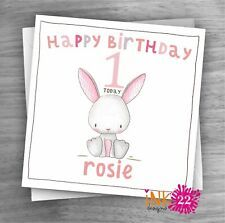 How to personalise Bing Bunny, Personalized Birthday Cards, Text You, Happy Birthday, Greeting Cards, Names, Big, Prints, To Draw