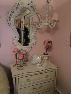 Dream Rooms, Dream Bedroom, My New Room, My Room, Room Ideas Bedroom, Bedroom Decor, Kawaii Room, Pretty Room, Aesthetic Room Decor